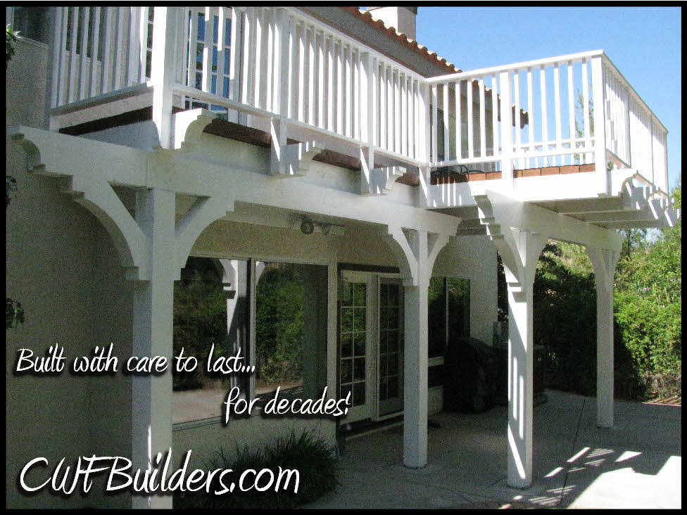 Porch breakfast nook on pinterest porches mud rooms and for Two story deck