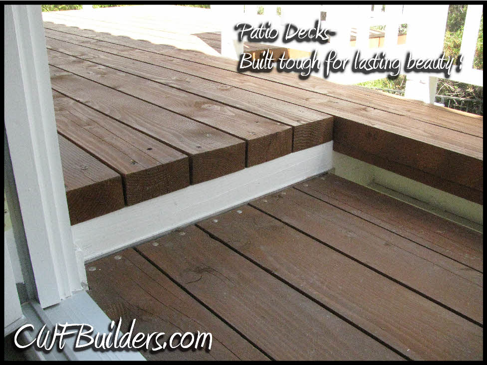 patios and decks cost images