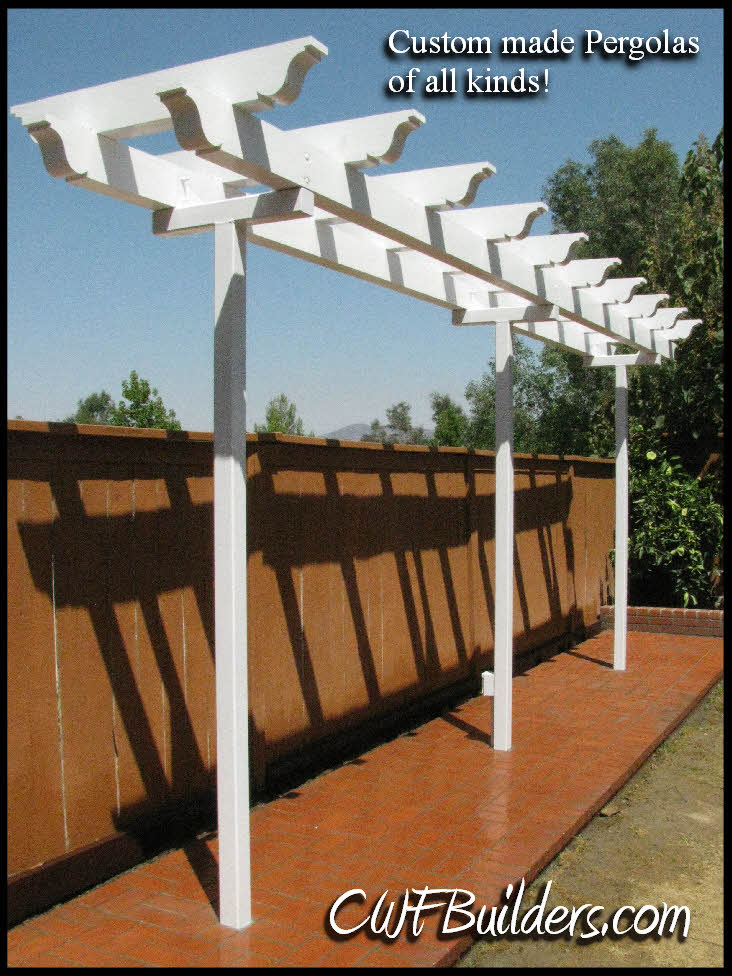 Patio Cover Load Calculator: Patio Covers And Decks Santa Clarita