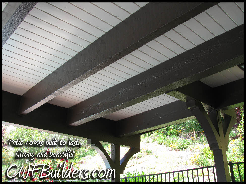 Covered Patios Are ...